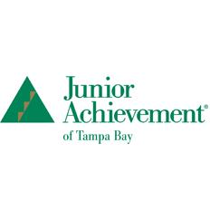 Junior Achievement of Tampa Bay Logo
