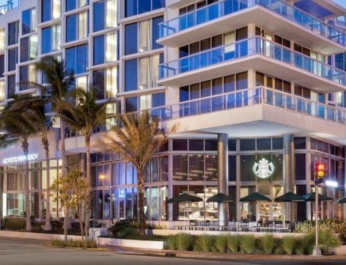 AC Marriott South Beach