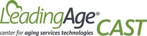Leading Age CAST Logo